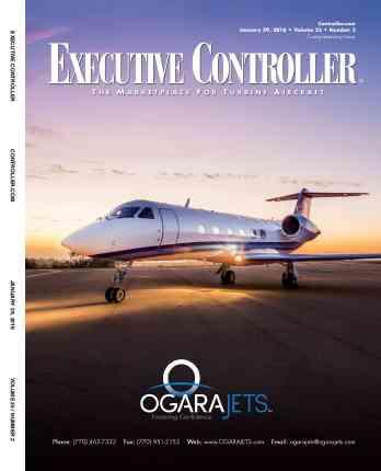 Executive Controller Cover