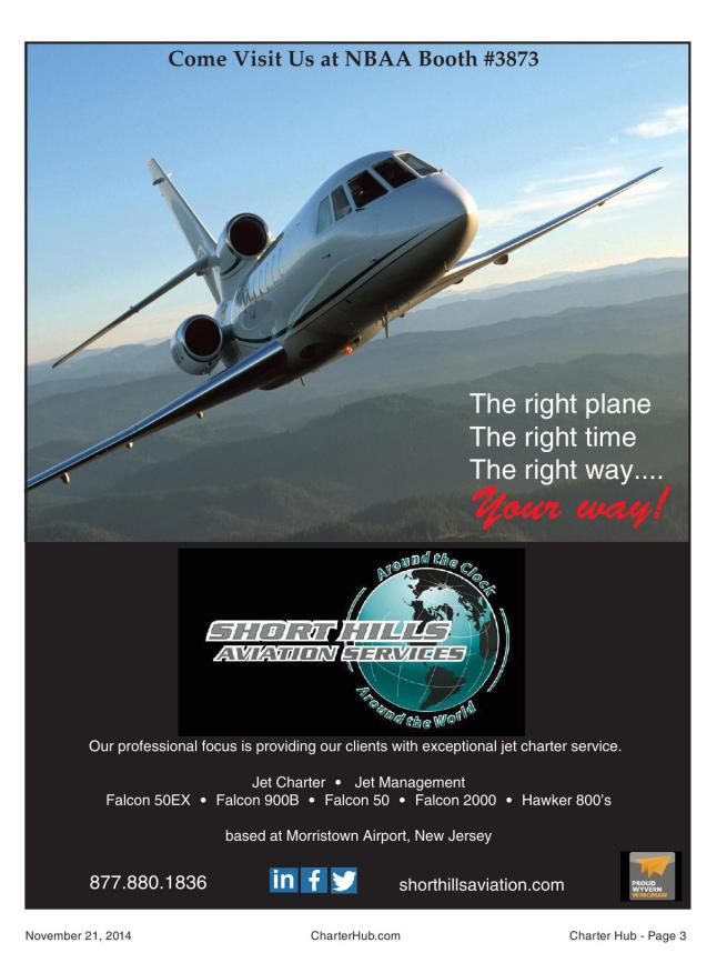 Collectibles Honest Xojet Xceptional Private Aviation On Demand Charters Challenger 300 Hawker Ad
