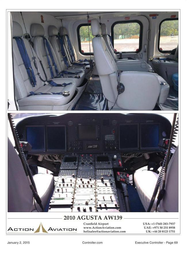 Controller & Executive Controller