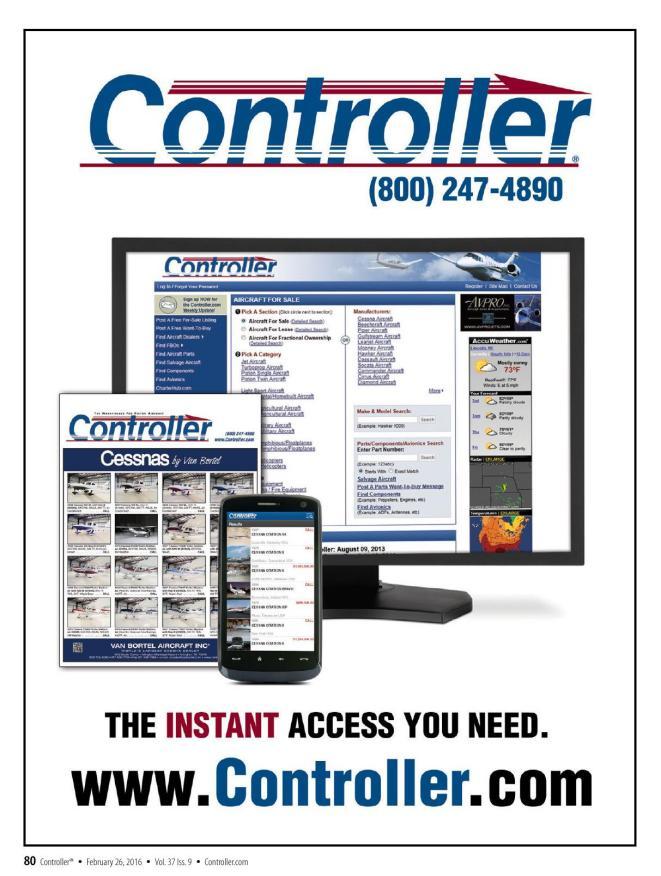 Controller Executive Controller