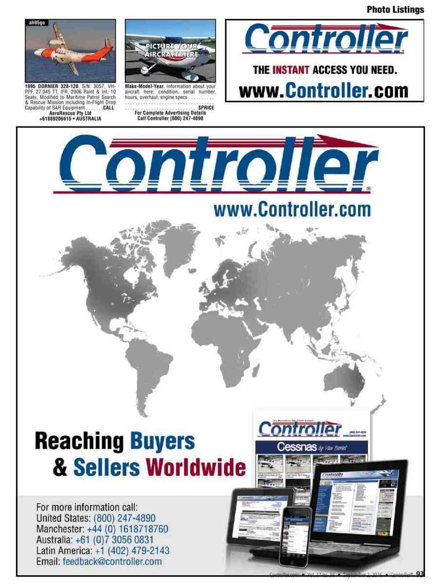 8a1aa05074afad Controller   Executive Controller