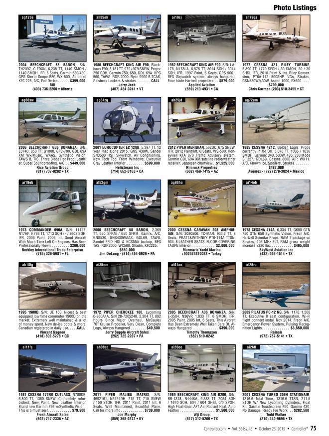Air Express 1995 05977